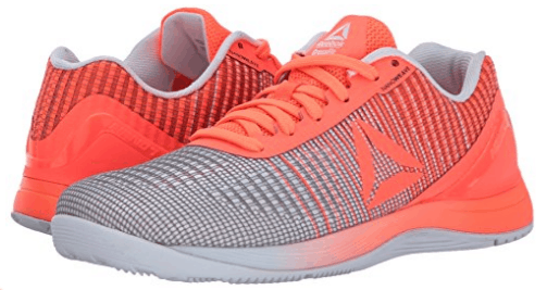 4c33b9a2c044 Reebok Women s Crossfit Nano 7.0 Track Shoe. The new Reebok Nano 7.0  features a multi-surface outsole that takes on rope climbs and burpees with  ease.