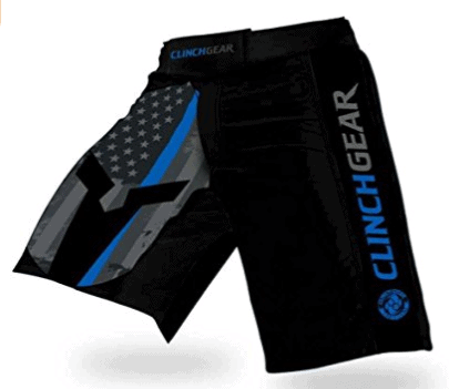 M-fit Performance Cross Training Shorts With Pockets Men's Clothing