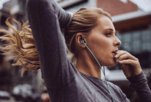 Why the Best Workout Earbuds Are Wired and Wireless