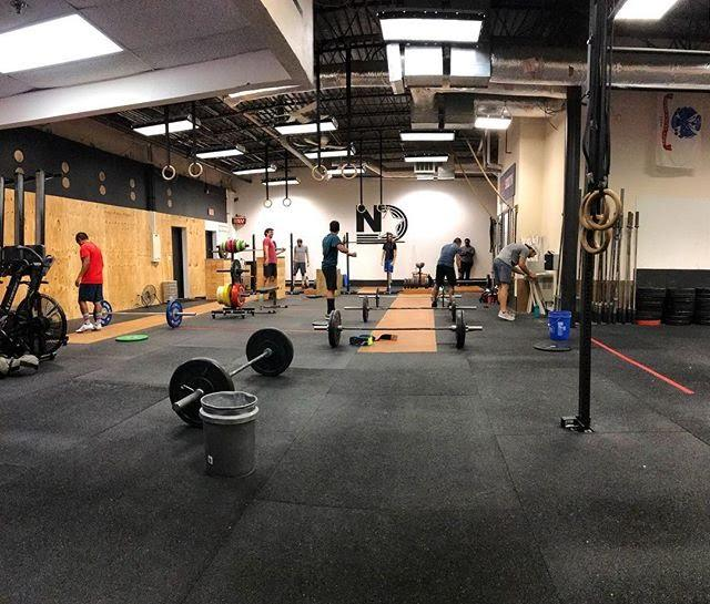 CrossFit Dallas - Your List of the Best CrossFit in Dallas