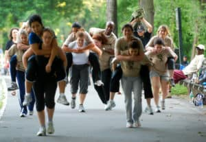 CrossFit vs BootCamp Training - What's the difference?